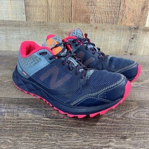 New Balance All Terrain Womens Trail Running Shoes
